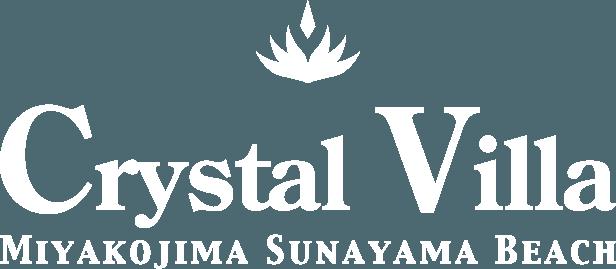 Crystal Villa クリスタルヴィラ宮古島砂山ビーチ